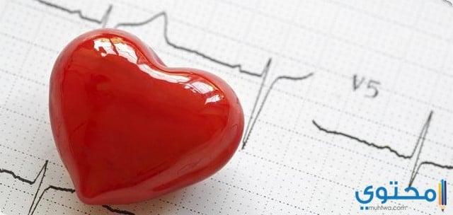 أعراض الإصابة بارتفاع ضغط الدم