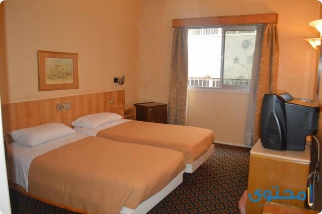 فندق دلتا بالإسكندرية