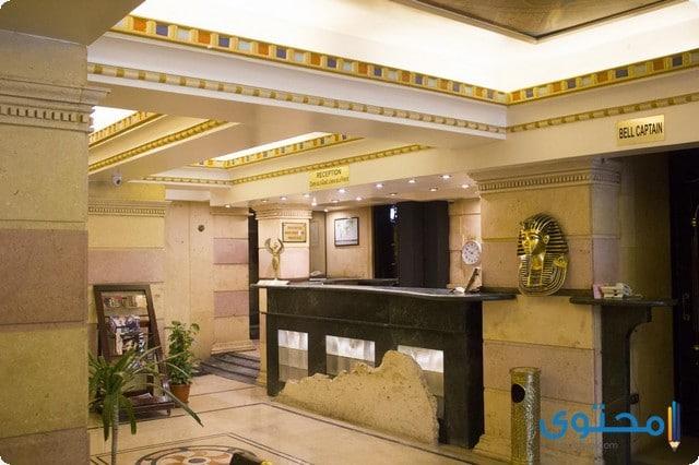 فندق زايد القاهرة
