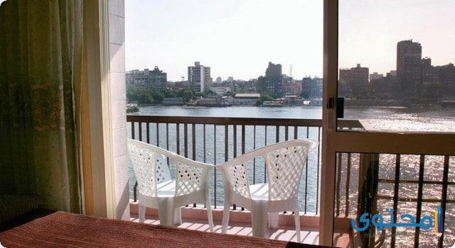 فندق العربي القاهرة