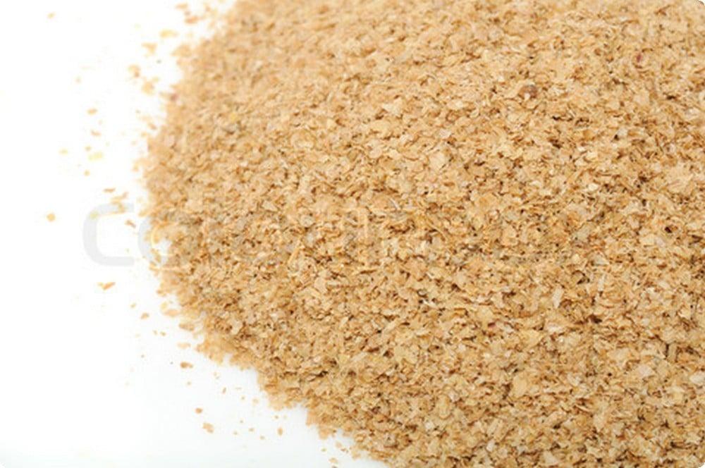 وصفة نخالة القمح