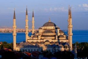 معالم وصور السياحة فى تركيا 2018