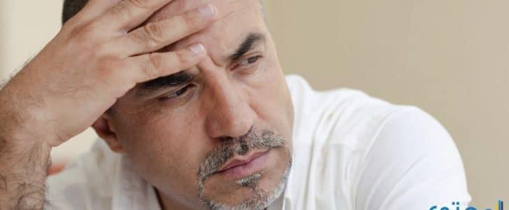شرح مفصل لأزمة منتصف العمر عند الرجال