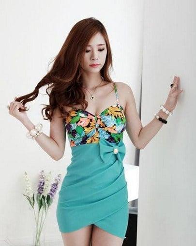 8dcb6c716 أزياء وفساتين كورية أنيقه 2019 - موقع محتوى