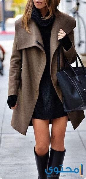 ملابس شتاء