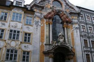 معالم وصور السياحة في ميونخ