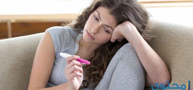 اسباب تأخر الحمل وعلاجه