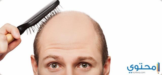 أطعمة تعالج تساقط الشعر