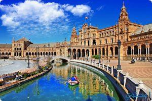دليل وصور السياحة فى إسبانيا 2018