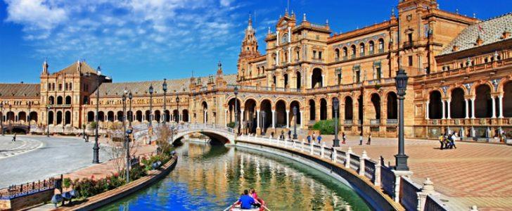 دليل وصور السياحة فى إسبانيا 2019