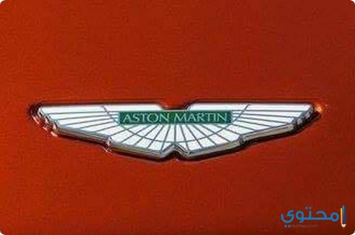 استون مارتن DB 11