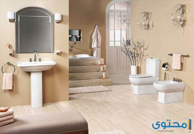اسعار اطقم حمامات في مصر
