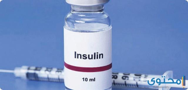 الأنسولين في مصر