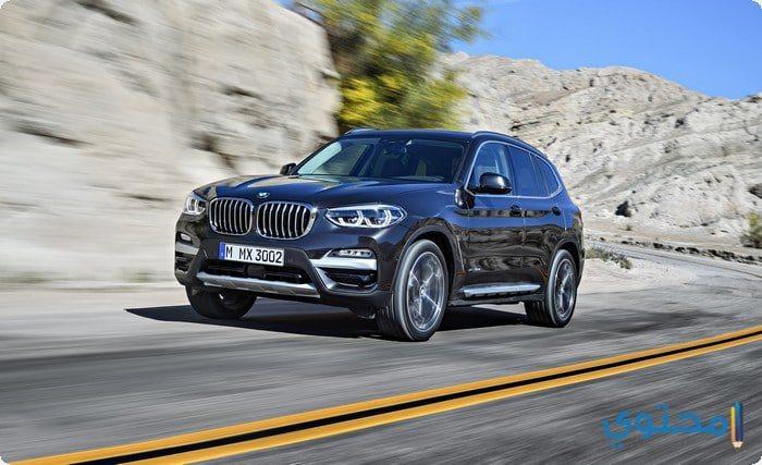 أسعار السيارات BMW في مصر 2019