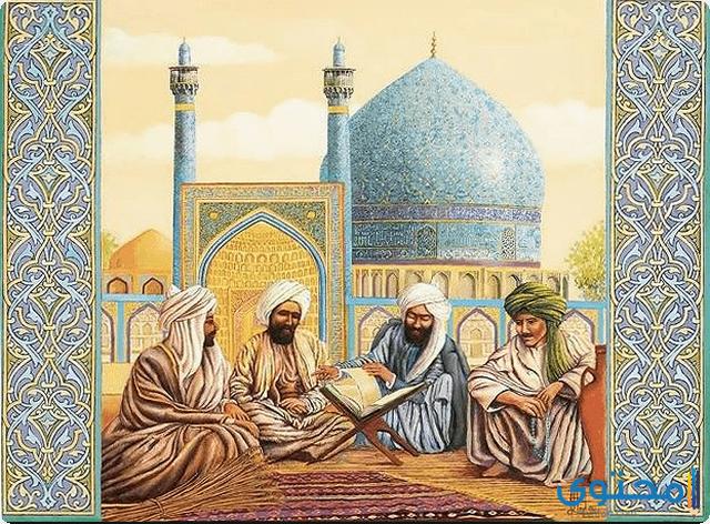اسماء العلماء المسلمين من غير العرب3