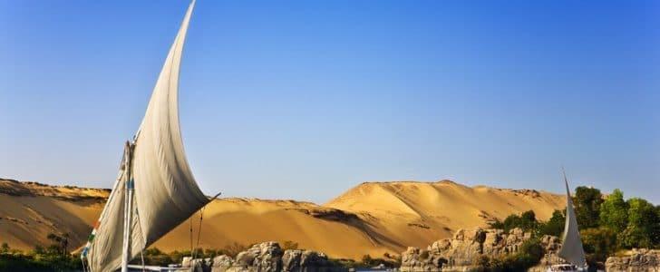 أفضل أماكن شهر العسل فى مصر 2018