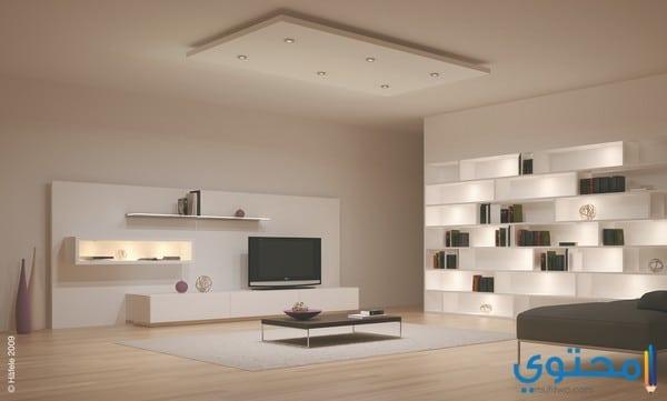 إضاءة المنزل الداخلية