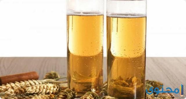 اضرار شراب الشعير