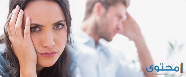 اضرار عدم ممارسة العلاقة الزوجية فترة طويلة