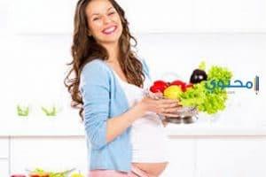 أطعمة ومشروبات ممنوعة للحامل
