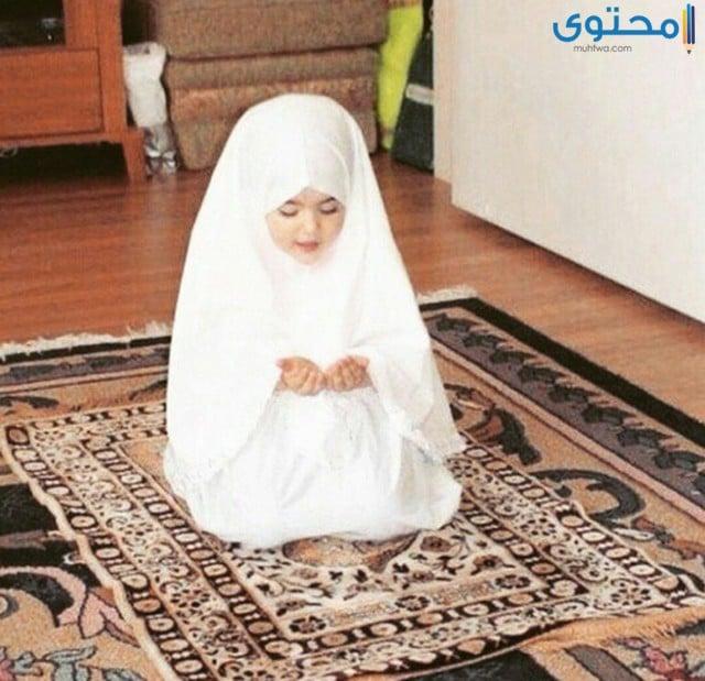 صور بنات محجبات صغار اطفال