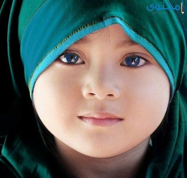 اجمل بنات محجبات اطفال