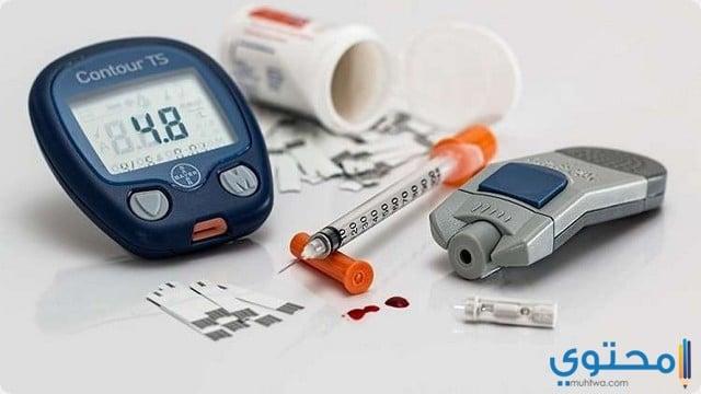 أنواع مرض السكري