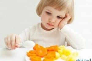 التغذية الصحية للأطفال من عمر يوم حتى عمر سنة