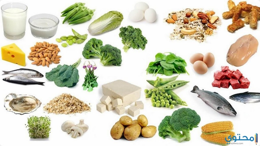 أغذية تساعد في تطويل الشعر وتكثيفه