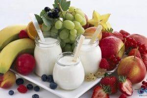 اغذية هامة لطرد السموم من الجسم
