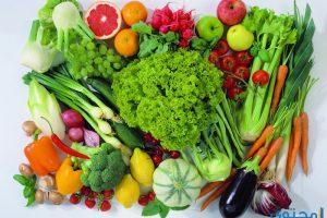 أغذية هامة لمرضي ضغط الدم في رمضان