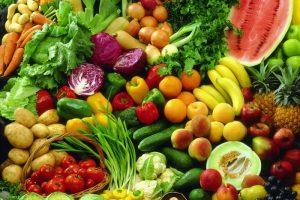 أغذية غنية بالكالسيوم