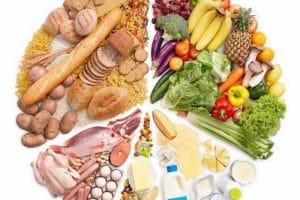 أهمية الغذاء الكاملة لصحة الفرد