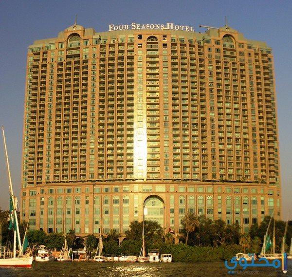 فندق فورسيزونز