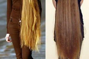 أفضل خلطة لتطويل الشعر في اسبوع