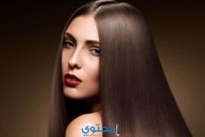 أفضل خلطات طبيعية لتنعيم الشعر 2018