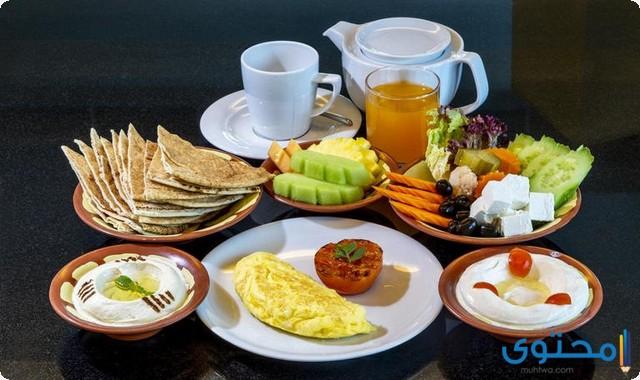 أفضل سحور صحي في شهر رمضان
