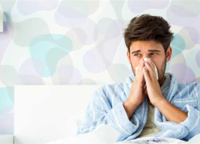 طرق علاج البرد والانفلونزا