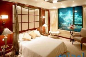 أفكار ترتيب غرف نوم المتزوجين حديثاً