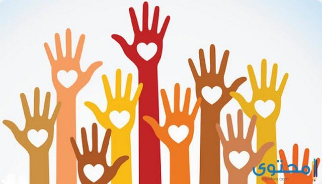 افكار مبادرات تطوعية مدرسية