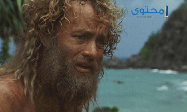 افلام الضياع في الجزر