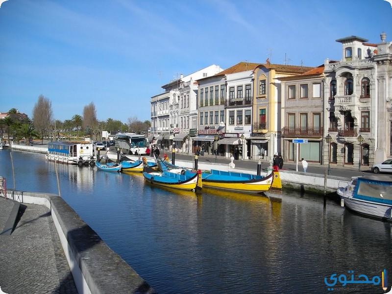 معالم وصور السياحة فى البرتغال 2019