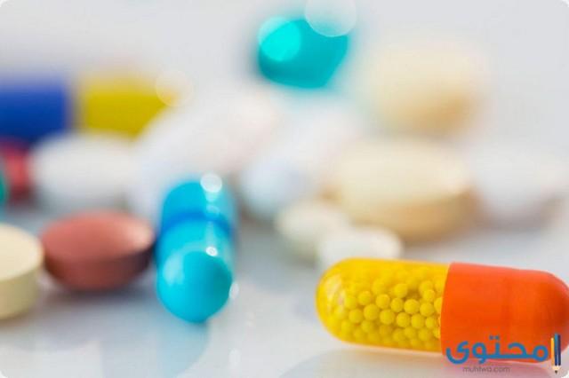 ما هي الآثار الجانبية لدواء افيل