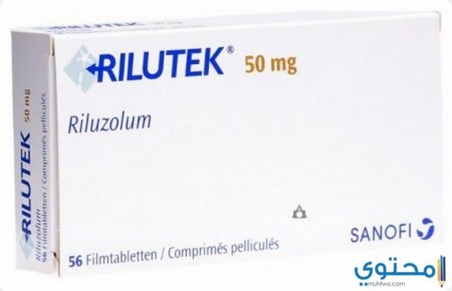الاعراض الجانبية لدواء ريلاتيك