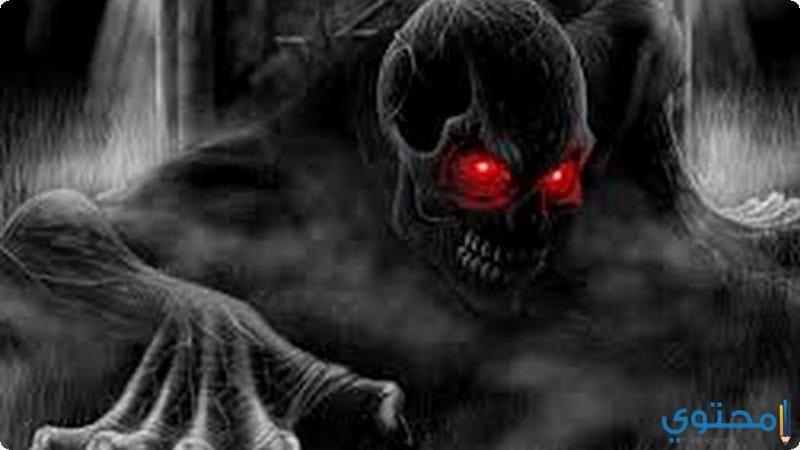 أسباب المس الشيطاني