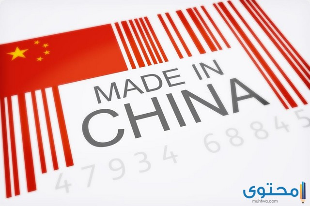 اكثر المنتجات الصينية مبيعاً في مصر 2022