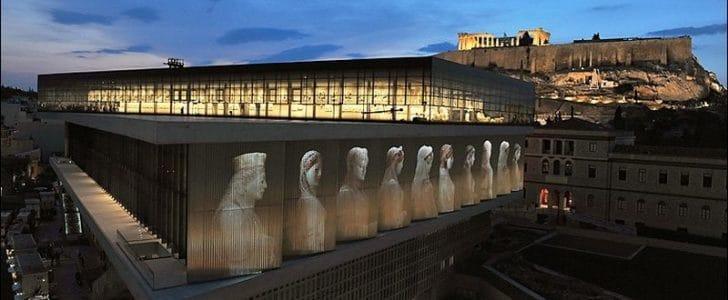 قائمة بأجمل وأفضل متاحف العالم