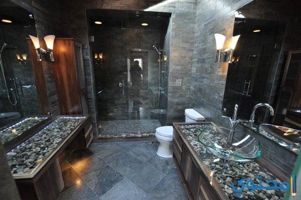أحدث إكسسوارات الحمام