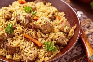 اكلات رمضانية سهلة وسريعة ولذيذة