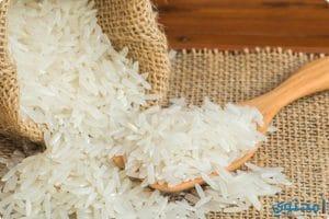 فوائد الأرز للشعر والبشرة والصحة